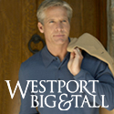 Westport Big & Tall: Look Your Best
