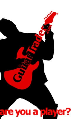 guitartrader.com Are you a Player? come handle it.