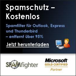 Spam-schutz kostenlos