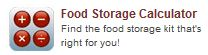 food storage calculator from My Food Storage.com