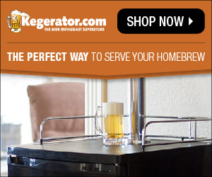 kegerator homebrew