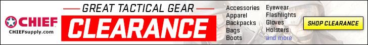 Tactical apparel sale