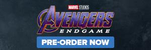 300x100 FandangoNOW - Pre-Order Avengers: Endgame Now