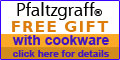 Click to Shop Pfaltzgraff Dinnerware