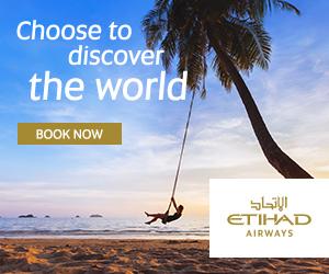 رحلات درجة رجال الأعمال والدرجة الأولى إلى دبي -- How does it feel to fly with the best ?