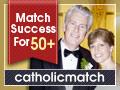 Catholic Match - Grow in Faith, Fall in Love