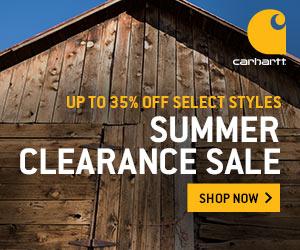 S15 Summer Clearance 300x250