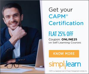 CAPM® Certification Training