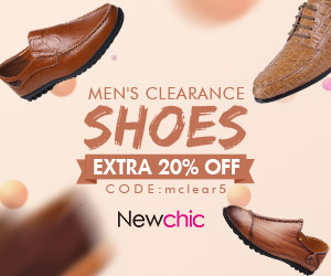 Clearance 20% Off for Mens Flats Shoes