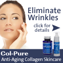 Free Collagen Skincare Trial