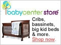 Baby Furniture - Cribs, Bassinets & Big Kid Beds