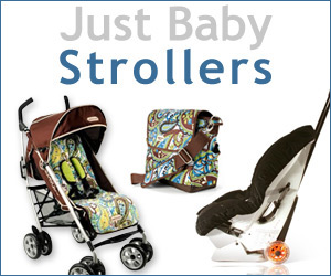 JustBabyStrollers.com-Baby Strollers & Accessories