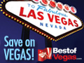 Save on Vegas!