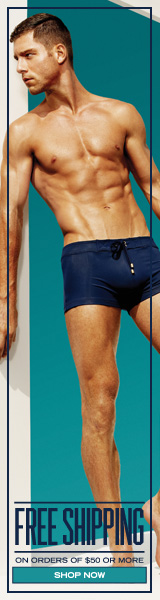 2(x)ist mens underwear & swimwear