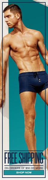 Shop 2(x)ist designers mens swimwear & underwear