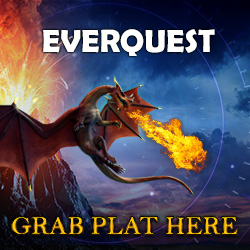 Grab EverQuest Plat here