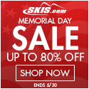 Skis.com: The Ultimate Ski & Snowboard Shop