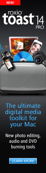 Buy New! Toast 11 Pro Titanium