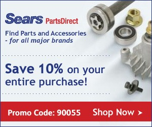 Sears Parts Direct Logo