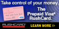 Take Control of Your Money! 120x60