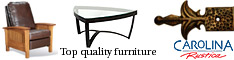 Carolina Rustica - Fine Furniture, Lighting, & Home Decor at affordable prices