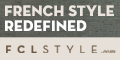 French  Style Redefined - FCLstyle.com