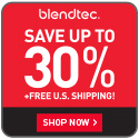 Blendtec Blender - Certified Refurbished