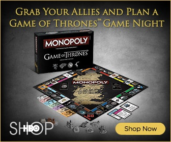 Buy Game of Thrones Games & Toys Now at the HBO Shop!