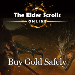 Buy ESO Gold Safely