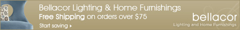 Buy Lighting & Home Furnishings at Bellacor