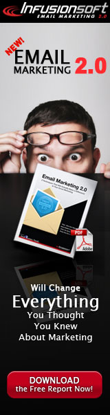 Email Marketing 2.0 Free Report 160x600