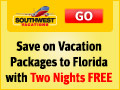 Golf Vacation Deals!