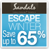Escape Winter With Great Savings At Sandals Resorts