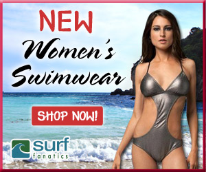 Ladies - Shop for your new swimsuit this summer at Surf Fanatics!