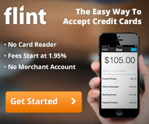 Flint - Accept Credit Cards Without a Merchant Account