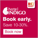Book Hotel Indigo Hotels today!