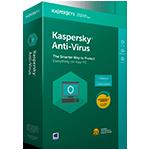 Norway - Kaspersky Anti Virus