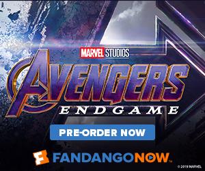 300x250 FandangoNOW - Pre-Order Avengers: Endgame Now
