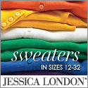 Plus Size Sweaters by Jessica London