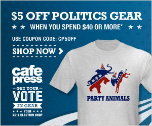 Politics - Democrat Gear
