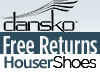 Dansko - Houser Shoes - brand name shoes at deeply discounted prices online