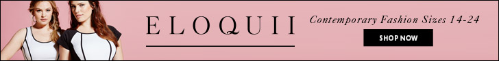 Shop Plus Size Fashion at ELOQUII