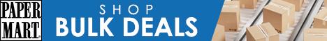 Paper Mart Shop Bulk Deals