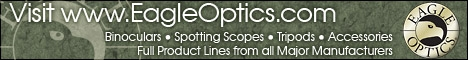 Hunting Optics from Eagle Optics