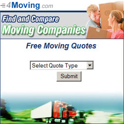Find and Compare Movers Save up to 75%