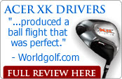 Acer XK Driver In Worldgolf.com