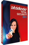 BitDefender Total Security 2010 Family Edition