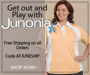 Junonia 15% off $100, coupon code: ASPR11