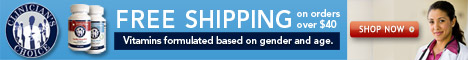 Free Shipping on $40 or more