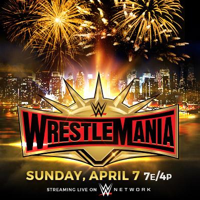 Un mois offert sur WWE Network